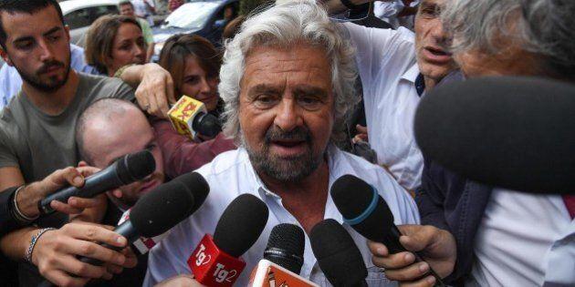Gli espulsi M5S scrivono a Beppe Grillo: