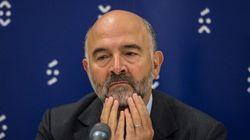Opposizioni all'attacco di Moscovici dopo l'apertura sulla flessibilità: