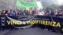 La politica della pace per vincere l'indifferenza (anche se la guerra a qualcuno