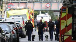 Rischio di attentato imminente a Londra, arrestato un 18enne a
