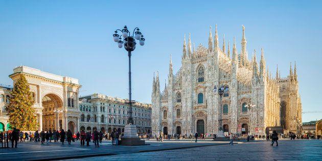 Dopo i furgoni Dhl spariti, furto di materiale incendiario a Milano, indaga