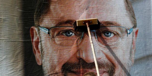 Elezioni Germania, sondaggi alla mano il cruccio di Schulz ormai è perdere nel modo