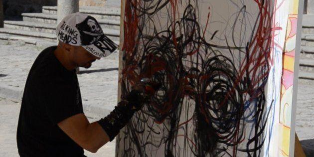 Virginio Vona, dal Tufello a Parigi 'salvato' dall'arte: