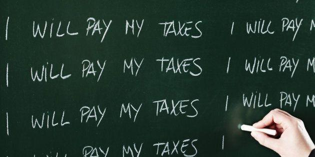 Liste di migliaia di presunti evasori fiscali italiani nelle mani di Agenzia Entrate e