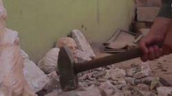 Dopo Palmira l'Isis distrugge ancora il patrimonio archeologico della