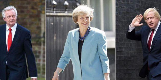 Altro che Brexit, il tridente della May dovrà governare disuguaglianze e crisi