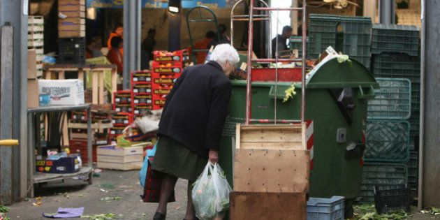 L'Italia dei poveri e la coscienza