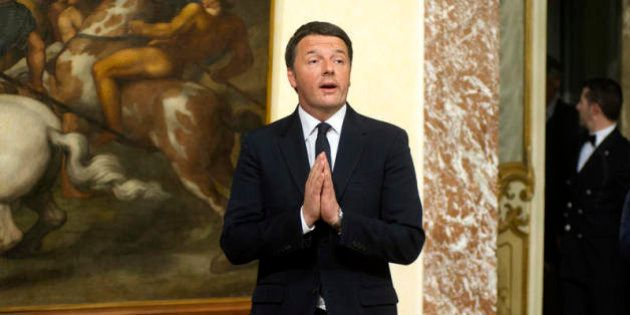 Mattarellum: l'entusiasmo sullla legge elettorale è già svanito. Renzi resta solo (con