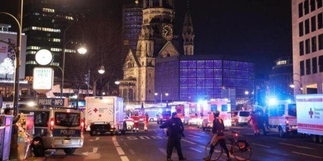 Berlino, la resistenza di continuare a