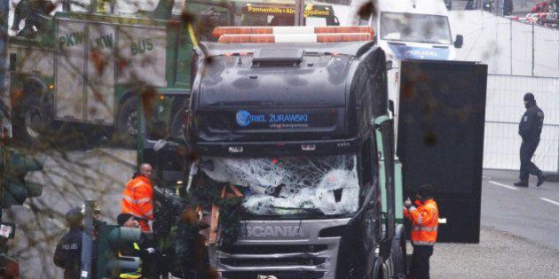 Attentato Berlino: il rischio del terrorista a km zero. Apparati di sicurezza colpiti dalla natura low...