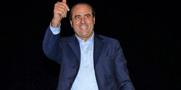 Antonio Di Pietro è il nuovo presidente della società autostradale lombarda
