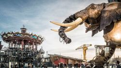 Nantes: 7 cose da vedere nella capitale della