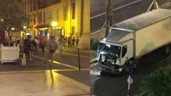 Strage a Nizza. Camion contro la folla nel giorno della festa nazionale. Sentiti degli