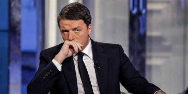Dimenticare Renzi e la sua post ideologia anni