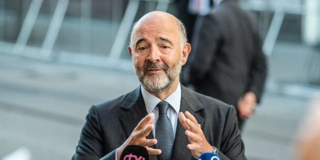 Pierre Moscovici: