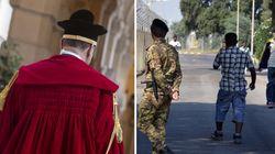 Cassazione e inchiesta sul Cara calabrese: il doppio punto per il fronte anti-migranti (di