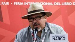 Addio Javier Valdez, assassinato il giornalista che raccontava la terra de El