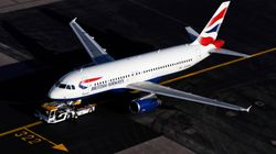 Evacuato aereo British Airways all'aeroporto di Parigi per ragioni di sicurezza, falso