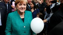 Merkel cerca