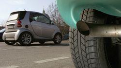 In Italia le emissioni dei veicoli diesel causano 1250 morti