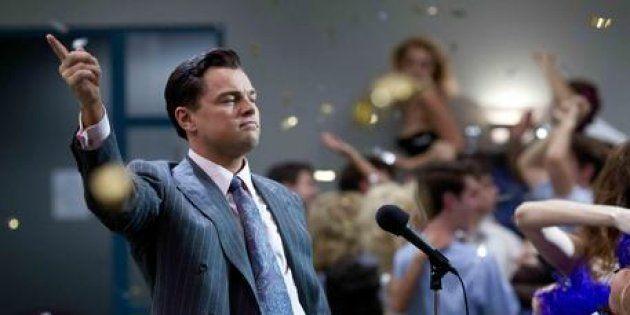 Il Lupo di Wall Street ha dovuto insegnare a DiCaprio come fingere di drogarsi.