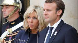 Il numero di cellulare di Emmanuel Macron finisce in rete, bombardato da messaggi (e