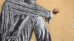 Torpignattara compie 90 anni e festeggia con l'arte di strada: