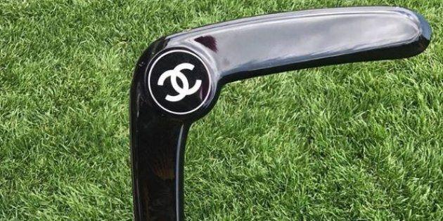 Il boomerang di Chanel da 1200 euro fa infuriare gli