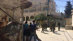 Hebron, Betlemme, viaggio nella Palestina