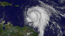 L'uragano Maria sferza i Caraibi. Devasta l'isola di Dominica e minaccia Porto