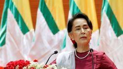 San Suu Kyi rompe il silenzio sulla crisi dei Rohingya. Ma la sua condanna, tardiva e parziale, fa infuriare le