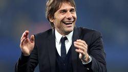 """Antonio Conte, """"per aspera ad"""