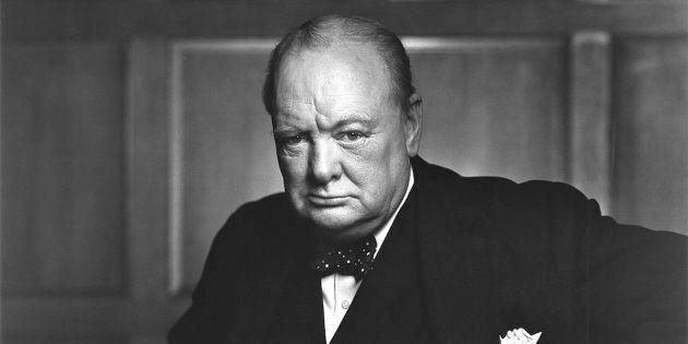 Le retorica concreta di Churchill nel discorso su