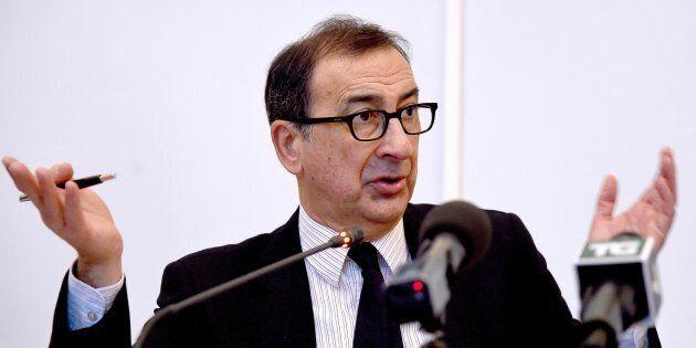 Beppe Sala, la Procura generale di Milano chiede il processo per falso ideologico e