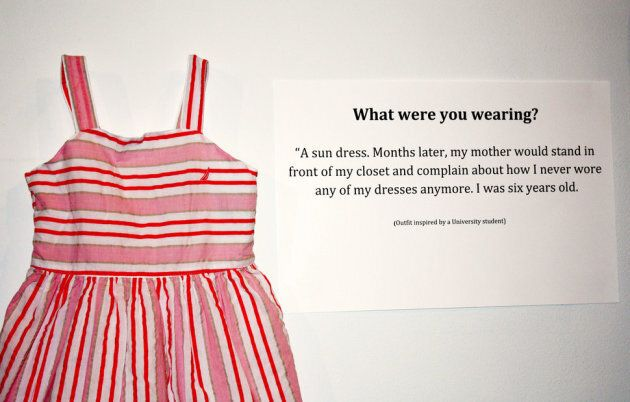 Cosa stai indossando?