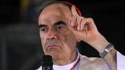 L'arcivescovo di Lione sarà processato per omessa denuncia sui casi di pedofilia di Padre