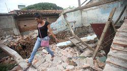 Terremoto di magnitudo 7.1 in Messico, almeno 42 morti. In migliaia in