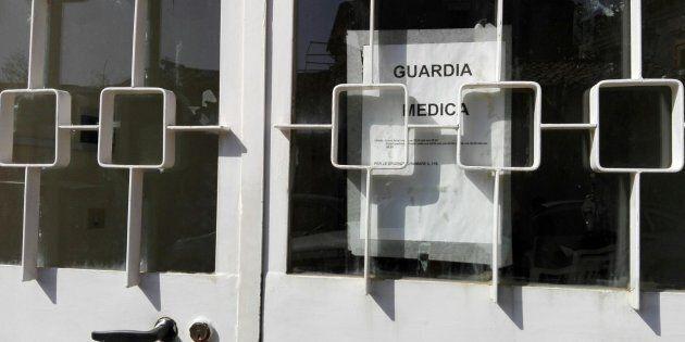 La dottoressa violentata a Catania: