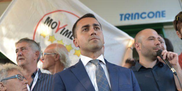 Luigi Di Maio, la biografia del candidato premier M5s in