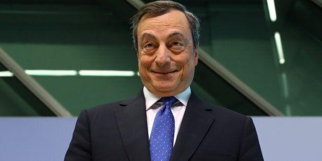 Mario Draghi:
