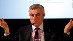 Buonuscita di oltre 9 milioni di euro per l'addio di Mauro Moretti a