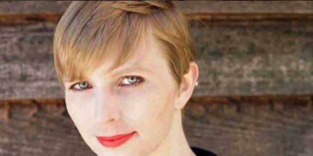 Scarcerata Chelsea Manning la gola profonda di Wikileaks: