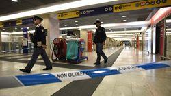 Aggressione a Milano, l'italo-tunisino fermato è indagato per terrorismo