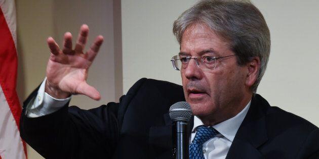 In attesa che l'Onu torni in Libia, Gentiloni porta la Libia a Palazzo di vetro: bilaterali e meeting...