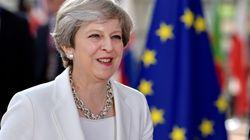 La decisione della May di celebrare la Brexit a Firenze è tutt'altro che