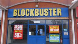 Blockbuster, Kodak e le altre: la