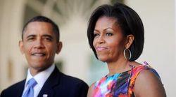Obama arriva in Toscana scortato da sei Eurofighter. In programma una cena con Renzi da