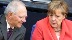 I liberali chiedono ad Angela di sacrificare Schaeuble (di A.