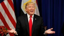 Trump è convinto che esista uno stato africano che si chiama Nambia. E la rete non lo