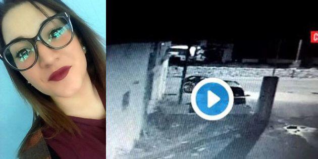 Il mistero della Seat ripresa dalle telecamere di videosorveglianza nell'omicidio di